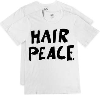 R+CO Hair Peace T-Shirt