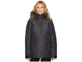 Roxy Quinn Jacket Women's Coat