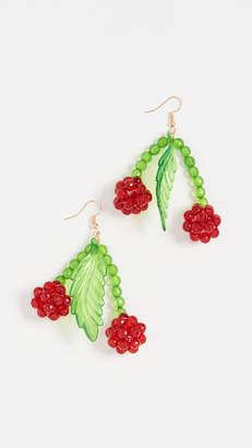 Susan Alexandra Lolita Earrings