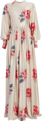 Lia Cohen Garland Dress