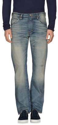 Lee 101 Denim trousers