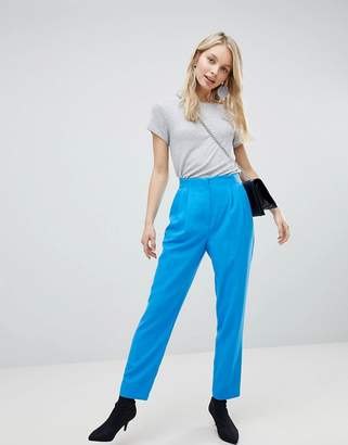 Miss Selfridge Peg Leg Pants