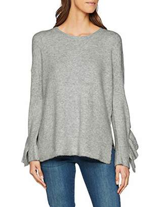 French Connection Women's Ruffle Sweaters