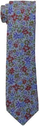 Ben Sherman Men's Londrina Floral Tie
