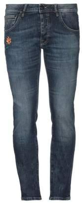 Macchia J Denim trousers