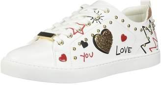 Aldo Women's SPONAUGLE Fashion Sneakers