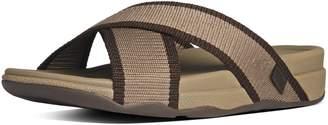 FitFlop SURFER TM Men's Slide Sandals