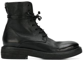 Marsèll lace-up fitted boots