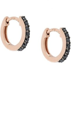 16a71ad1f73da Astley Clarke Black Earrings - ShopStyle Australia