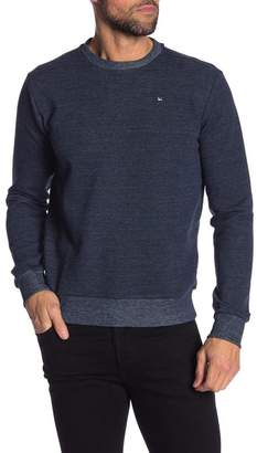 Ben Sherman Romford Fleece Sweater