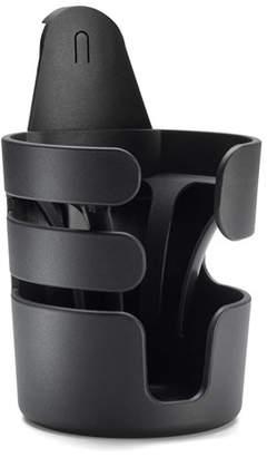 Bugaboo Plastic Cup Holder, Black
