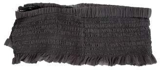 Etoile Isabel Marant Ruched Waist Belt