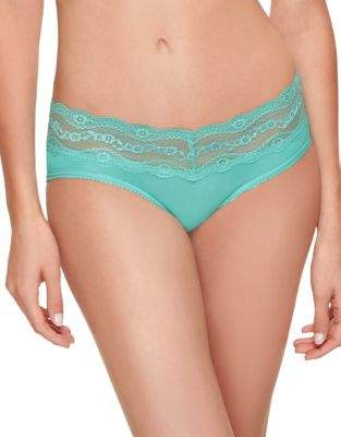 B.Tempt'd B. Tempt'D By Wacoal B.Adorable Bikini Bottom