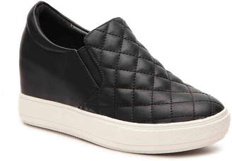 Wanted Brioches Wedge Sneaker - Women's