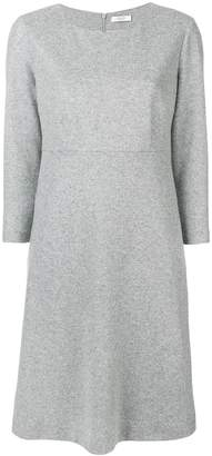 Peserico knitted shift dress