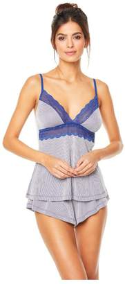 Cosabella Sweet Dreams Textured Camisole