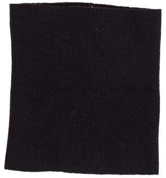 Maison Margiela Knit Neck Warmer