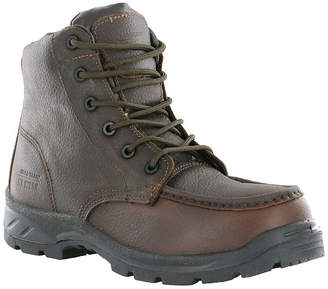 NORDTRAIL Nordtrail Mens Nt Work Composite Toe Work Boots Lace-up