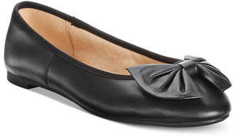 Sam Edelman Ciera Bow Ballet Flats Women's Shoes