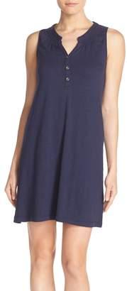 Lilly Pulitzer R) 'Essie' Cotton & Modal A-Line Dress