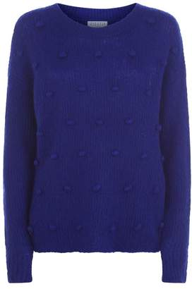 Claudie Pierlot Textured Sweater
