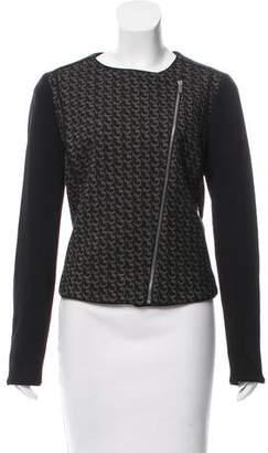 Diane von Furstenberg Noni Wool Jacket