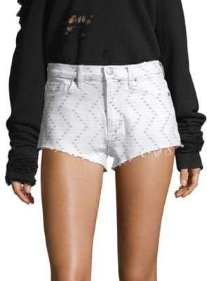 Hudson Zoey Shorts
