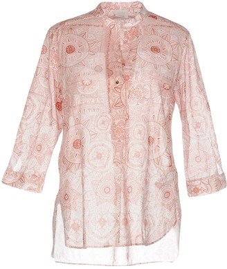 Caliban Blouses - Item 38708446RE