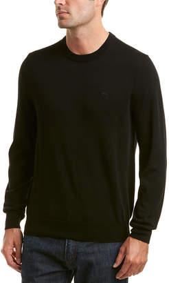 Brooks Brothers Merino Crewneck Sweater