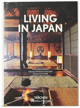 Publications Living In Japan