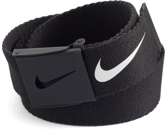 Nike Big & Tall Web Belt