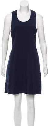 MM6 MAISON MARGIELA Sleeveless Tent Dress w/ Tags