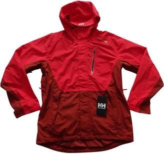 Helly Hansen Mens Zeta Jacket 62234 Waterproof Hooded Coat