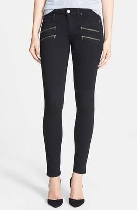 Paige Transcend - Edgemont Ultra Skinny Jeans