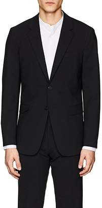 Theory Men's Chambers Wool Two-Button Sportcoat