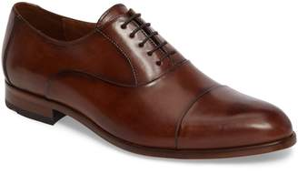 Lloyd Malik Cap-Toe Oxford