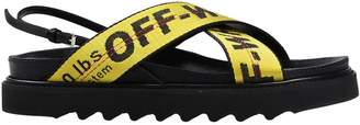 Off-White OFF-WHITETM Sandals
