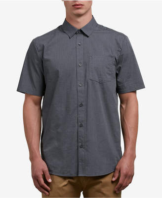 Volcom Men's Everett Pocket Shirt