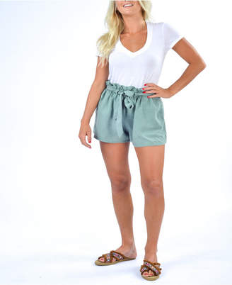 Get. Primped Debra High-Waisted Short