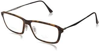 Ray-Ban Men's 7038 Optical Frames