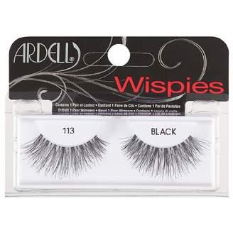 Ardell Glamour Lashes #113, Black