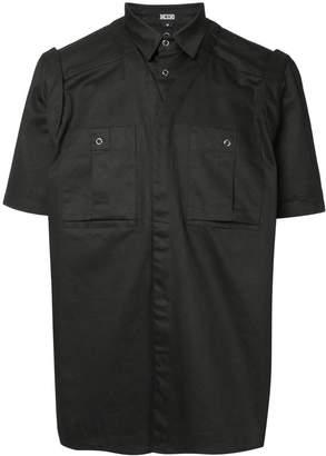 Kokon To Zai short-sleeved shirt