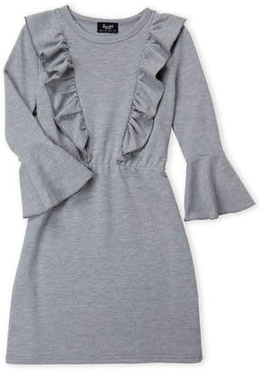 Bardot Girls 7-16) Frill Of It Dress