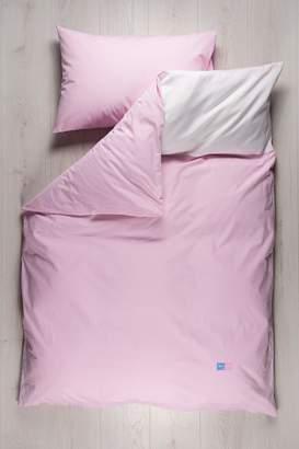 Rob-ert Robert Osswald 1.1.1.1.2.1-K05-06 Petita Children's Bed Linen 100 x 135 cm and 40 x 60 cm Purple