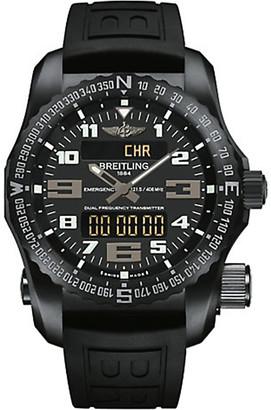 Breitling Professional Titanium Cockpit B50 titanium watch