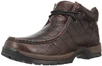 Roper Men's American Gator Hiking Shoe
