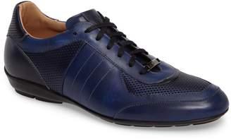Mezlan Redon Embossed Sneaker