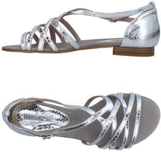 Donna Più Sandals - Item 11331650JN
