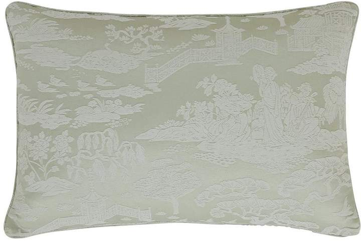 Cherry Blossom 100% Cotton 300 Thread Count Cushion