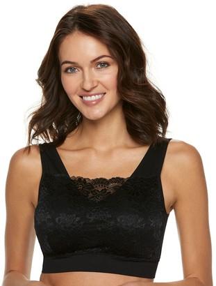 Lunaire Women's Lace Cami Bra A341820K